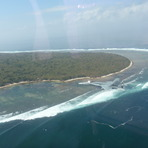 Perfect G-land, Grajagan Bay/G-Land