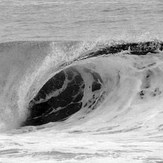 DElicious beach brake@PERU