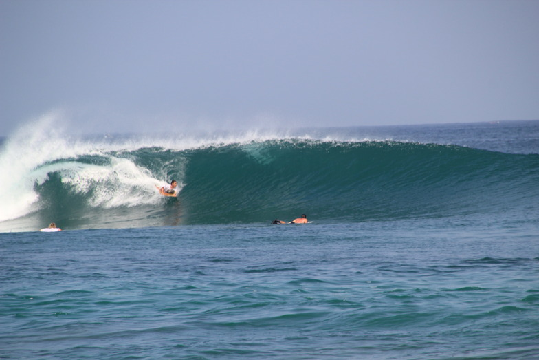 Krui Indonesia  city pictures gallery : Krui Surf Photo: 'KRUI LEFT' by Utopia Indosurf Camp/UIC