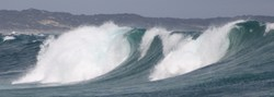 Double Breakers, Kilcunda photo