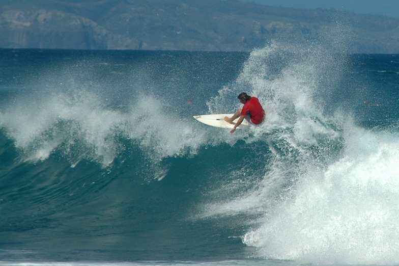 Maui Wave Rider
