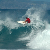 Maui Wave Rider