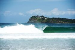 Mid North Coast Classic Left, Forster Beach photo
