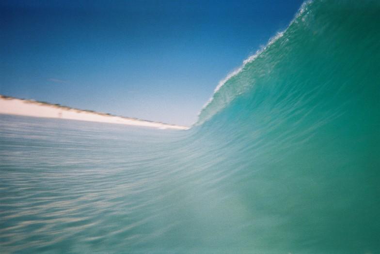 Scarborough Beach Break