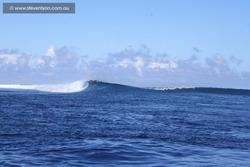 Fiji empty Line up, Frigates photo