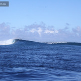 Fiji empty Line up, Frigates