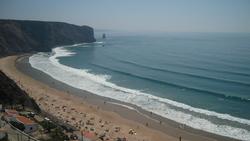 Arrifana Beachbreak photo