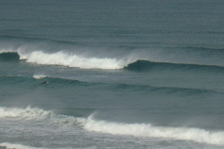 Beachbreak at Amado, Praia do Amado photo