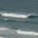 Beachbreak at Amado, Praia do Amado