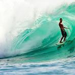 Best Surfing Spot, Padang Padang