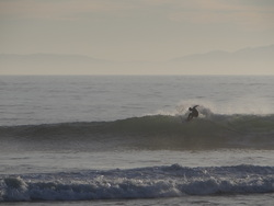 Good times at Rincon Point, Rincon - Indicator photo