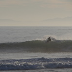 Good times at Rincon Point, Rincon - Indicator