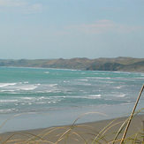 Raglan Harbour Bar, Raglan-Manu Bay
