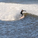Winter Surf 1