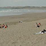 Raglan Beach (Wainui), Wainui Bay