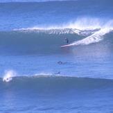 Sopelana 05 01 2005 Big Swell