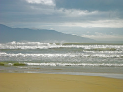 Vietnam, China Beach photo