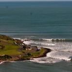 lovely place, Raglan-Manu Bay