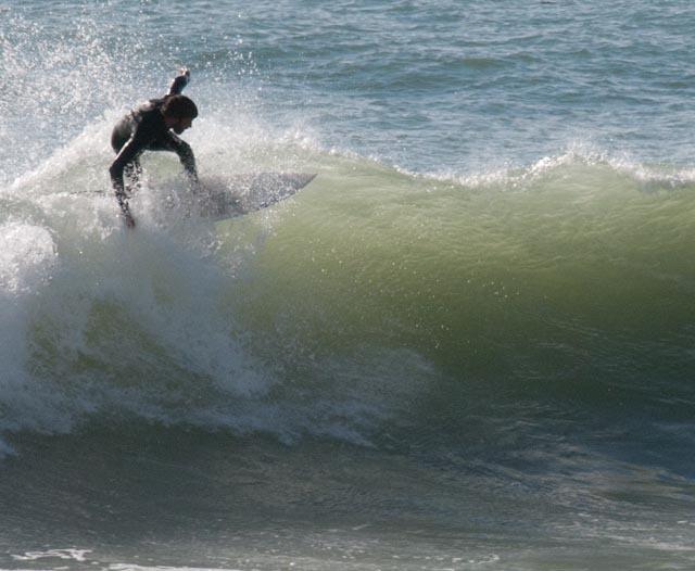 sweet swell, Raglan-Whale Bay