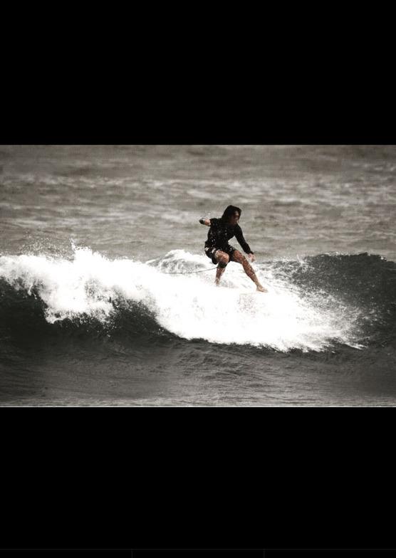 Lin Kenji- Loggin/ Taiwan surfer
