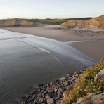 Southerndown Beach, South Wales