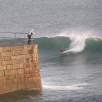 pier, Porthleven