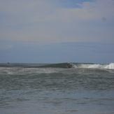 costa rica santa teresa, Playa El Palmar