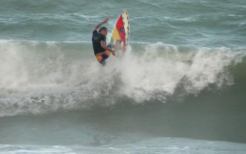 SURF TABA, Tabatinga