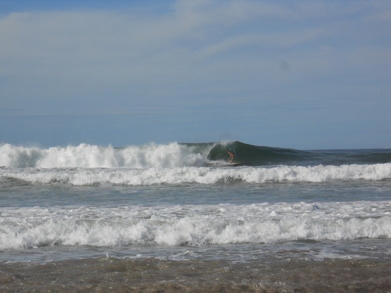super rosko, Playa Santa Teresa