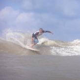 Surf em BF., Pontal