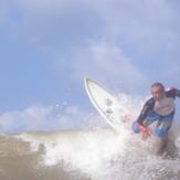 SURF EM BAIA FORMOSA, Pontal (Baia Formosa)