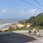 PONTAL BAIA FORMOSA, Pontal (Baia Formosa)