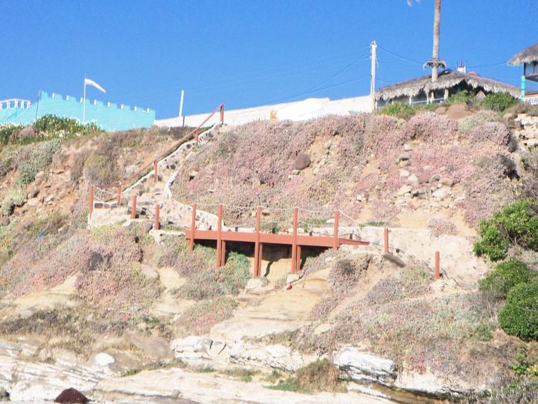 Puente Alisitos