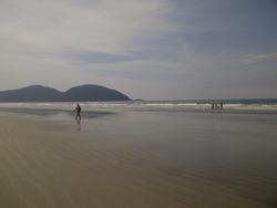 LItoral norte de são paulo, Boracéia, são sebastião, Praia da Boraceia photo