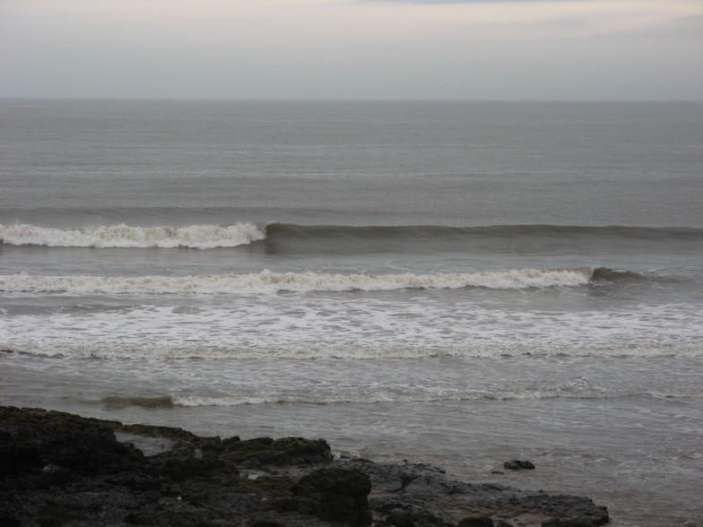 Surf 29th Feb 2012, Rest Bay