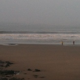 !st March Surf Report, Rest Bay