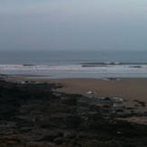 Surf Report 2nd March 2012, Rest Bay
