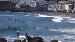 Praia do populo, San Miguel - Populo photo
