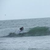 adrisurf, Playa de Tres Piedras