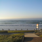 Ocean Grove - main, Raffs Beach