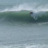 Sunday Surfers, Porthleven