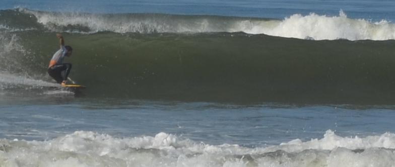 BOOGIE MANIAC, Playa Bonfil