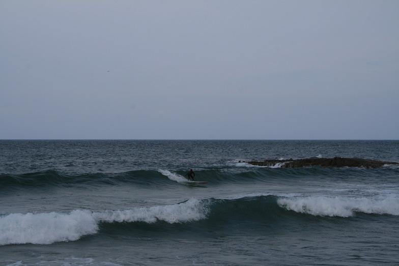 Eater surf, Lu Bagnu