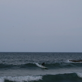 Easter surf, Lu Bagnu