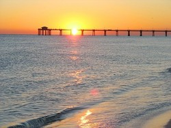 Fort Walton Pier, Fort Walton Beach photo