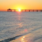Fort Walton Pier, Fort Walton Beach
