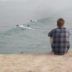 Surfing Tamghart