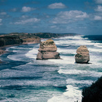 Twelve Apostles, Surf, Johanna