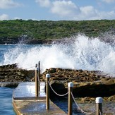 Splash, Malabar