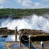Splash, Malabar